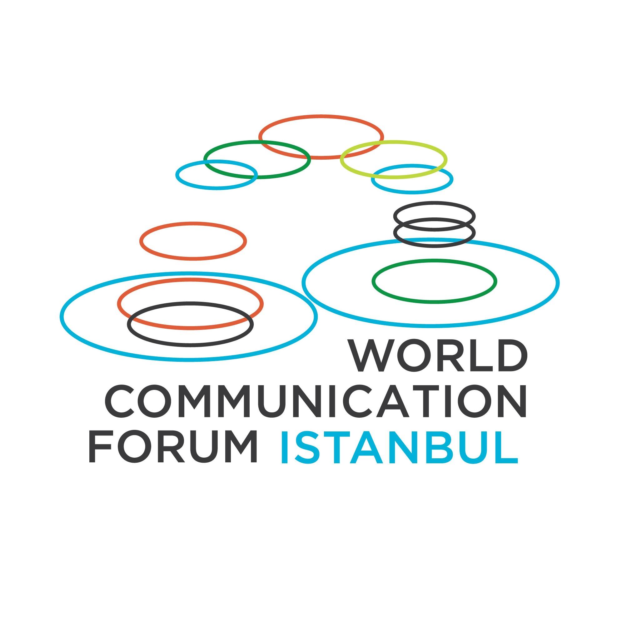 Davos Dünya İletişim Forumu İstanbul'da toplanıyor