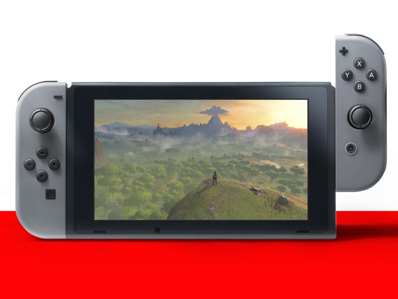 Nintendo Switch hakkında bilmeniz gerekenler