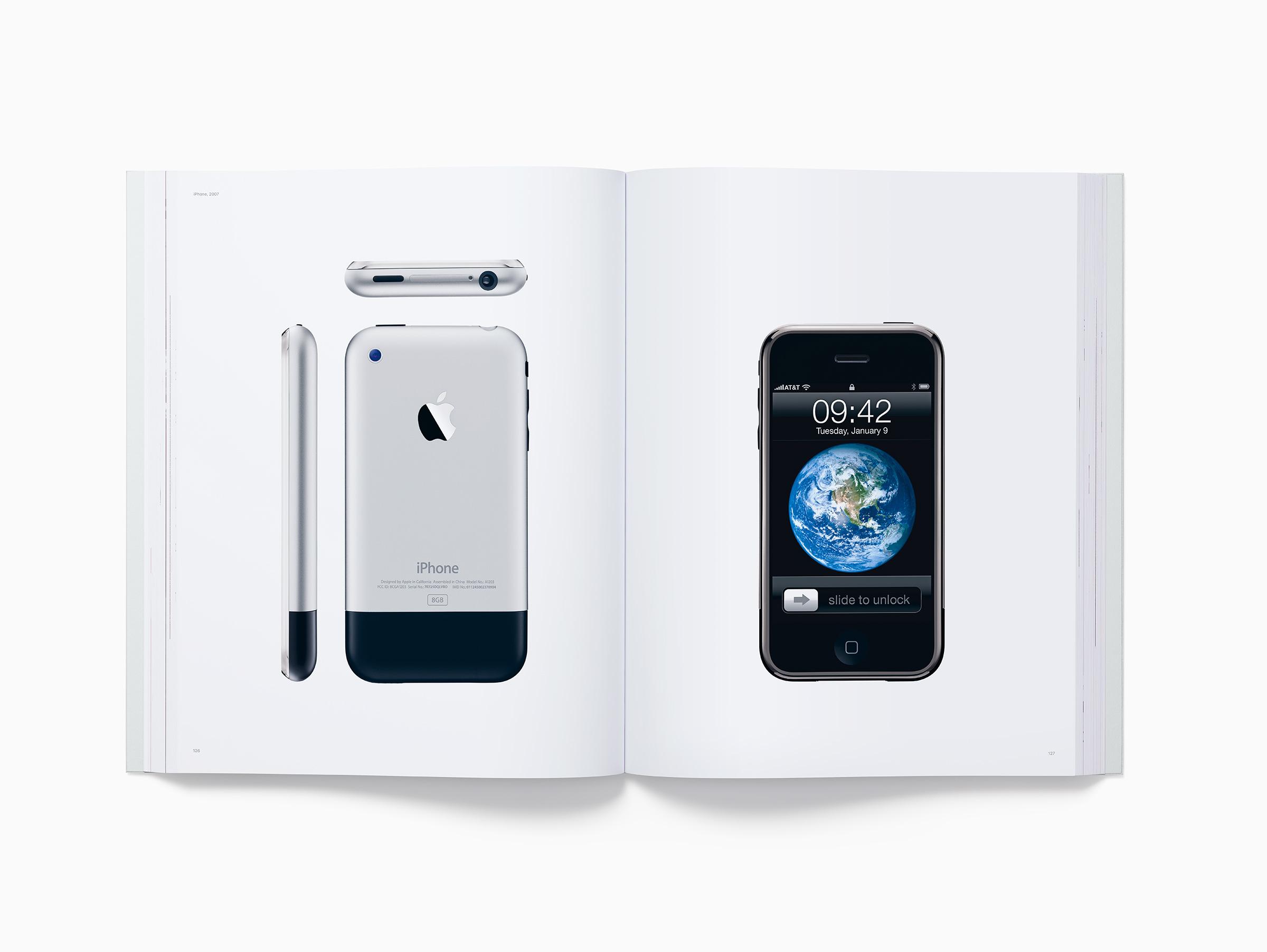 Apple'ın son 20 yılı tek kitapta toplandı