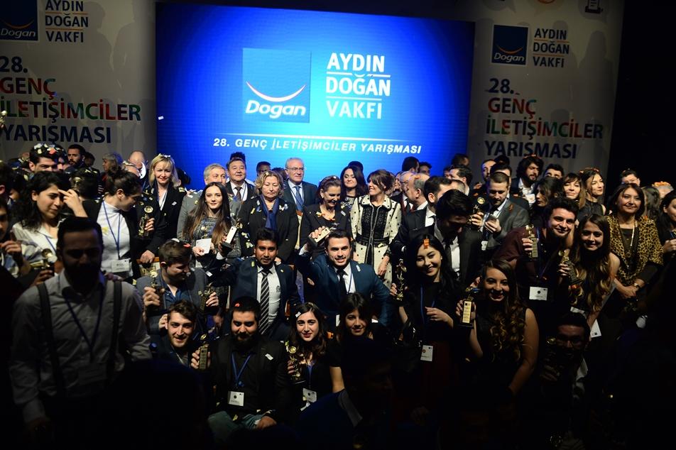 28. Genç İletişimciler Yarışması sonuçlandı