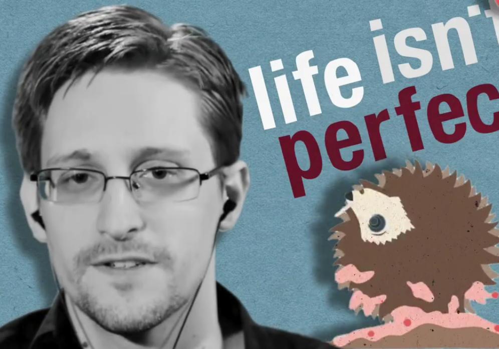 Joseph Gordon-Levitt kendi Snowden filmini çekti