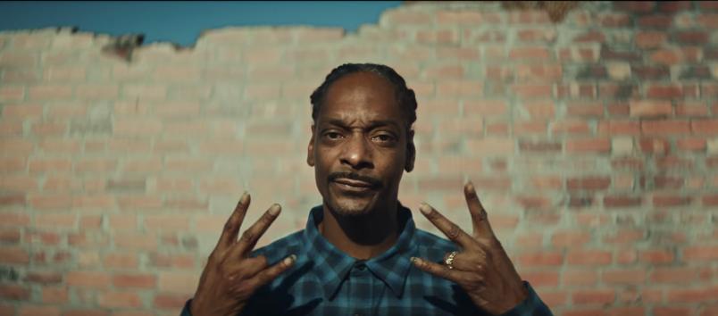 Snoop Dogg ve Adidas'tan yeni bir yorum daha