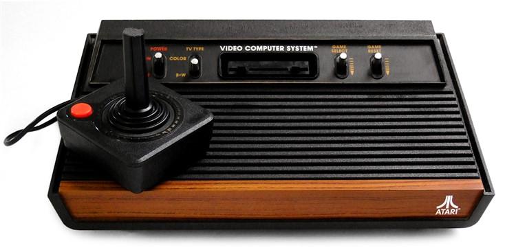 Atari'den yeni oyun konsolu geliyor