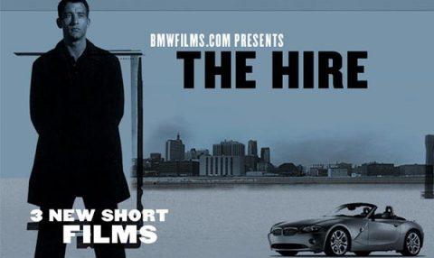 BMW, The Hire ile rakiplerini geride bıraktı