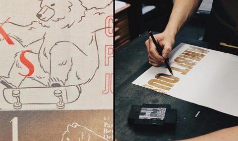 Logo tasarımcıları için ilham verici Instagram hesapları