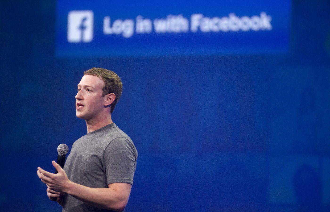 Mark Zuckerberg'in yeni asistanı bir yapay zeka olabilir