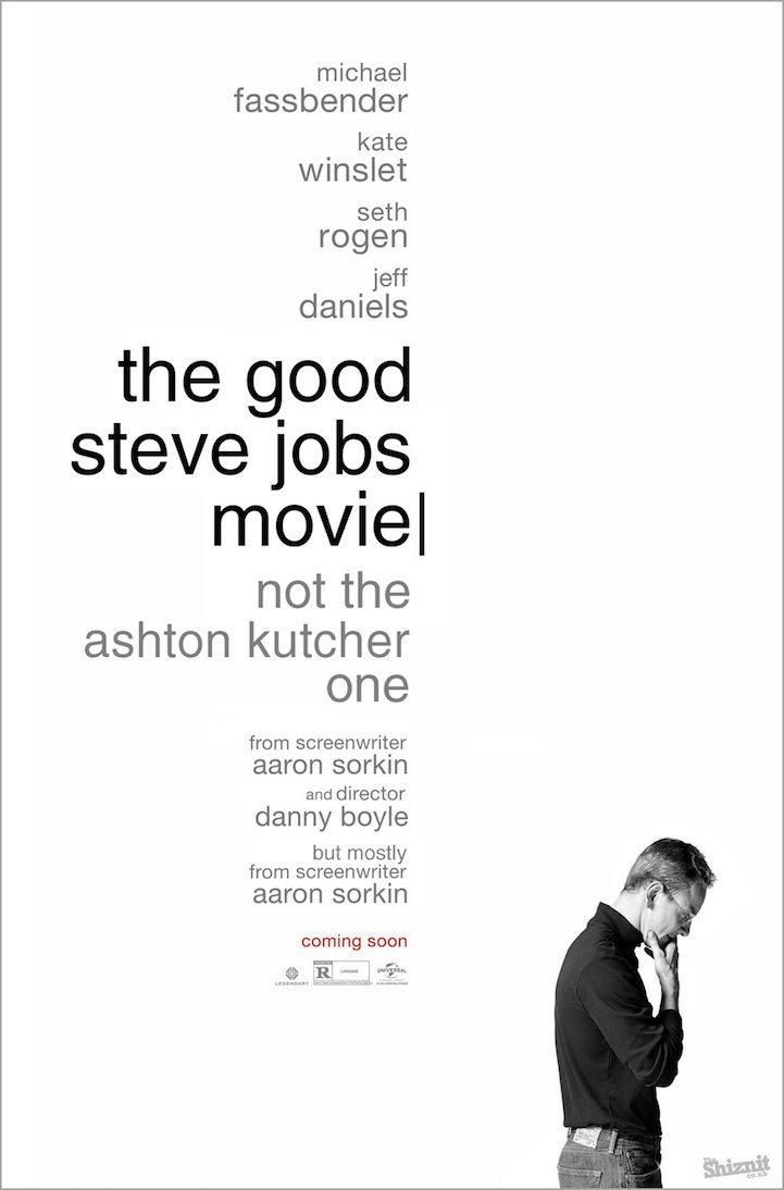 """2016 Oscar adaylarının """"dürüst film afişleri"""""""