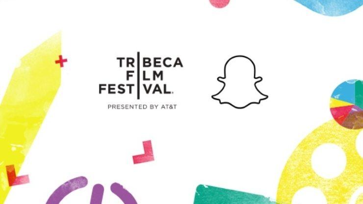 Snapchat hikayeniz size Tribeca Film Festivali bileti olarak dönebilir