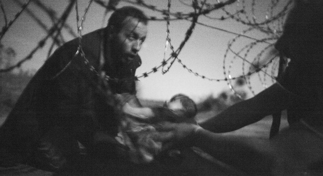 Dünya Basın Fotoğrafları Yarışması'nın kazananları