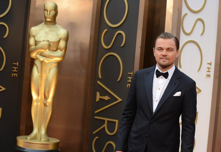 Leonardo DiCaprio'nun Oscar alması Twitter'da rekor kırdı