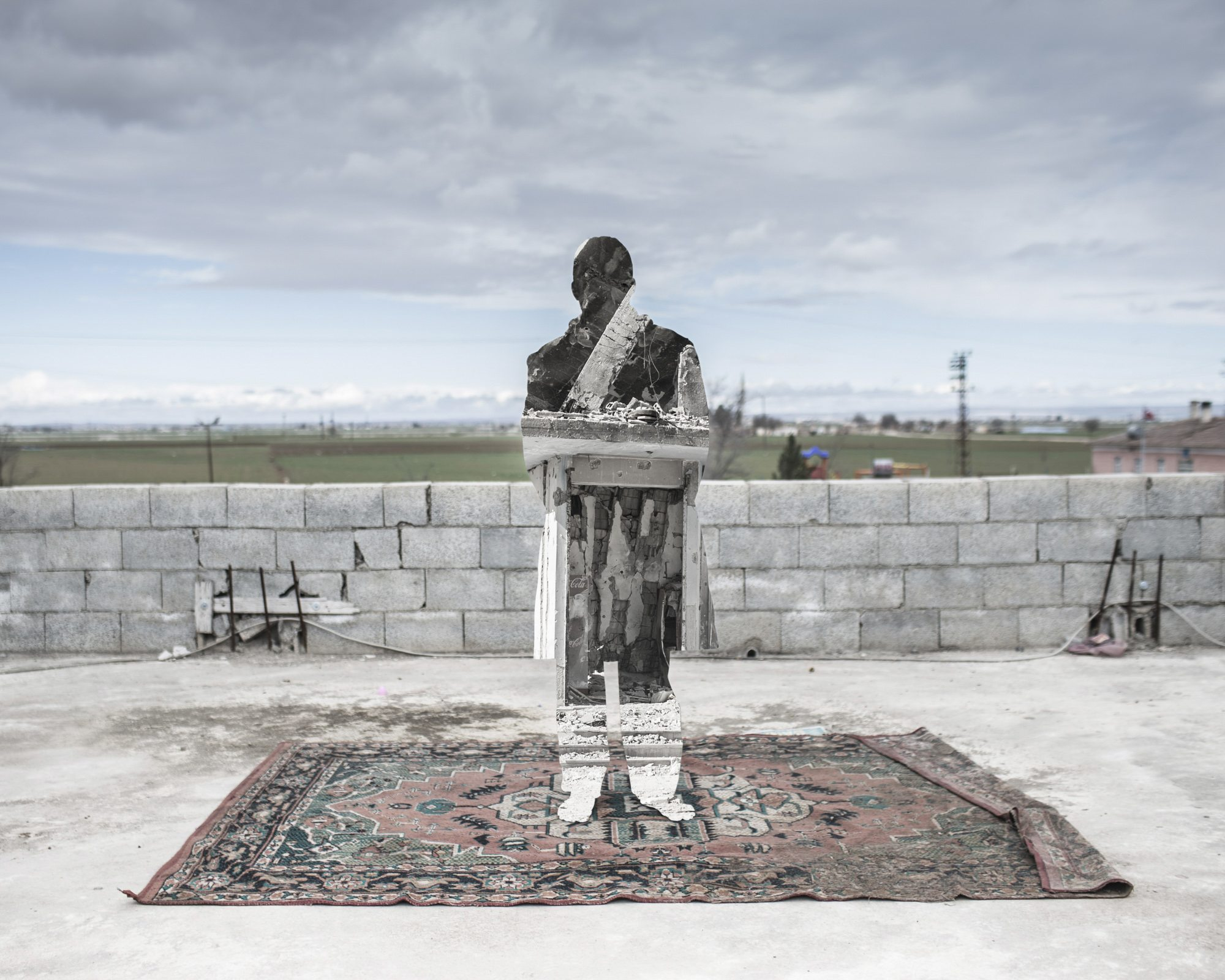 Sony Dünya Fotoğraf Ödülleri finalinde iki Türk fotoğrafçı