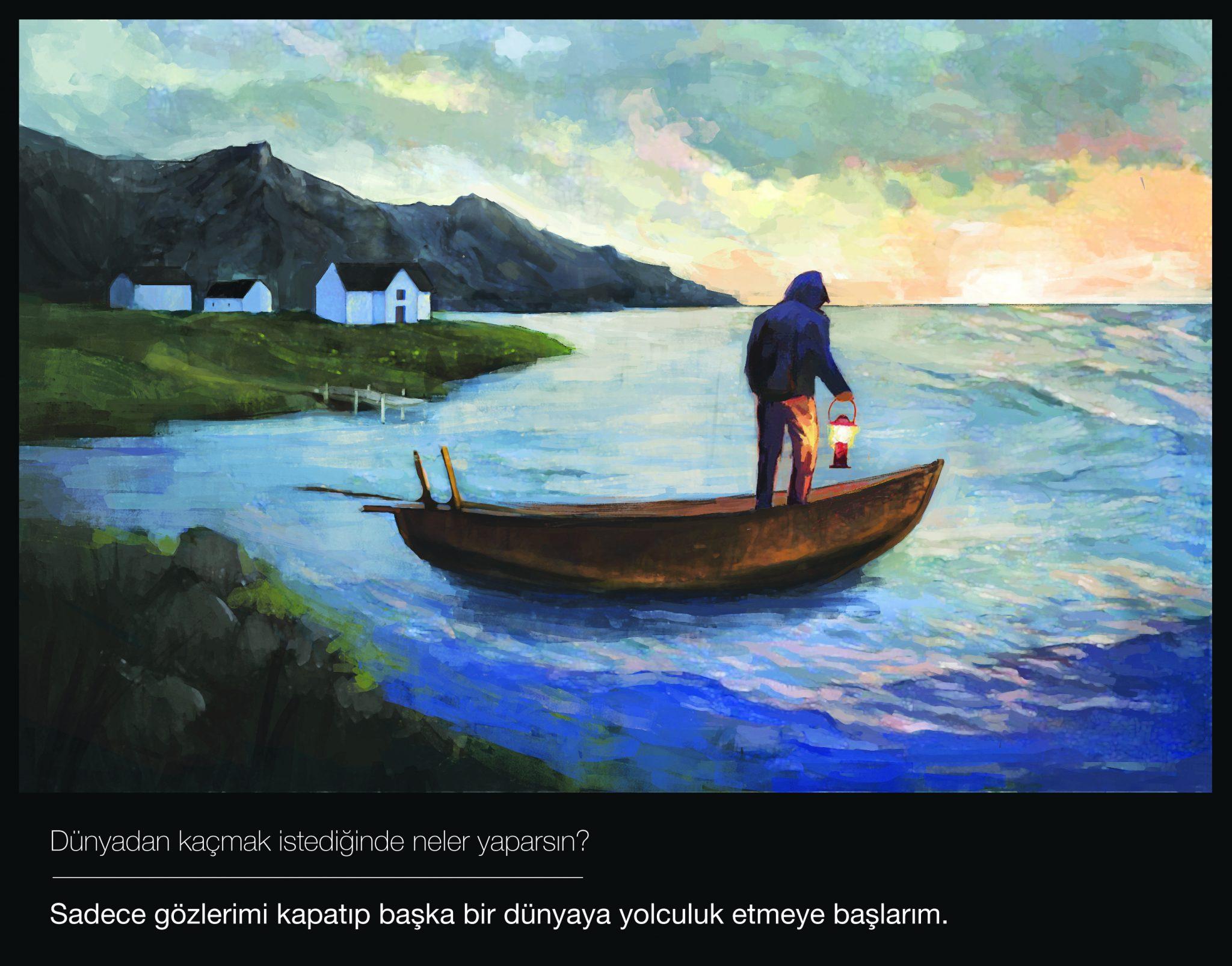 Handmade: Fatih Öztürk