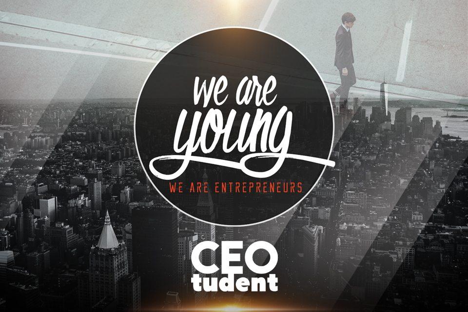 """Girişimciler ilham veren hikayeleriyle """"We Are Young"""" etkinliğinde"""