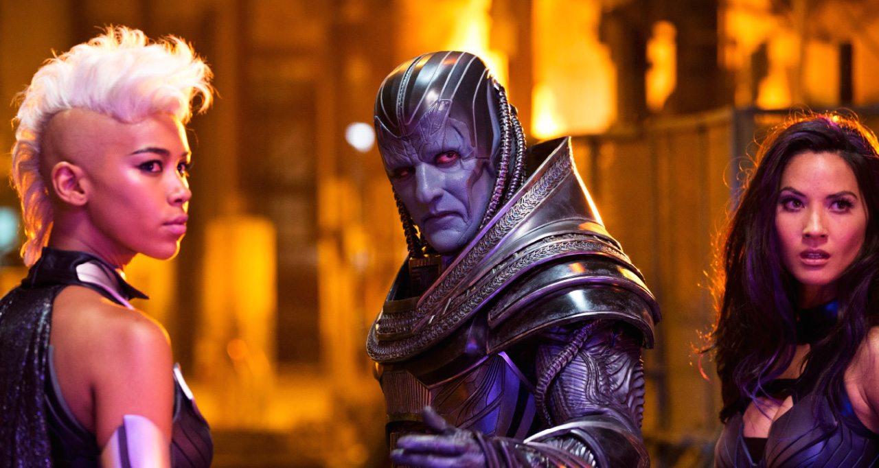 X-Men: Apocalypse'in yeni fragmanı yayınlandı