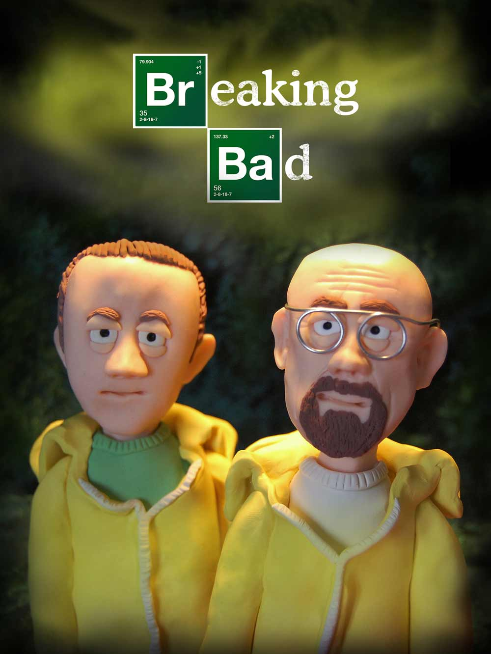 Breaking-Bad-by-Clay-Disarray-1500