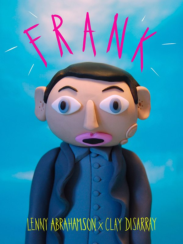 Frank-with-credit-by-Clay-Disarrayxla_600