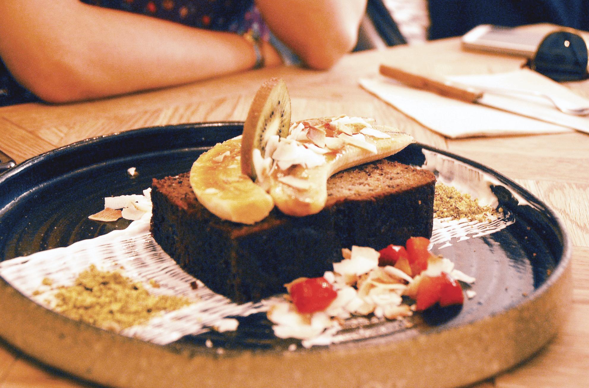 Barselona mutfağını Tapas'tan ibaret zannedenlere…