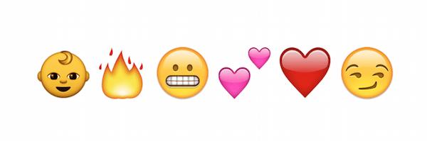 Snapchat'teki emoji gizemi çözüldü