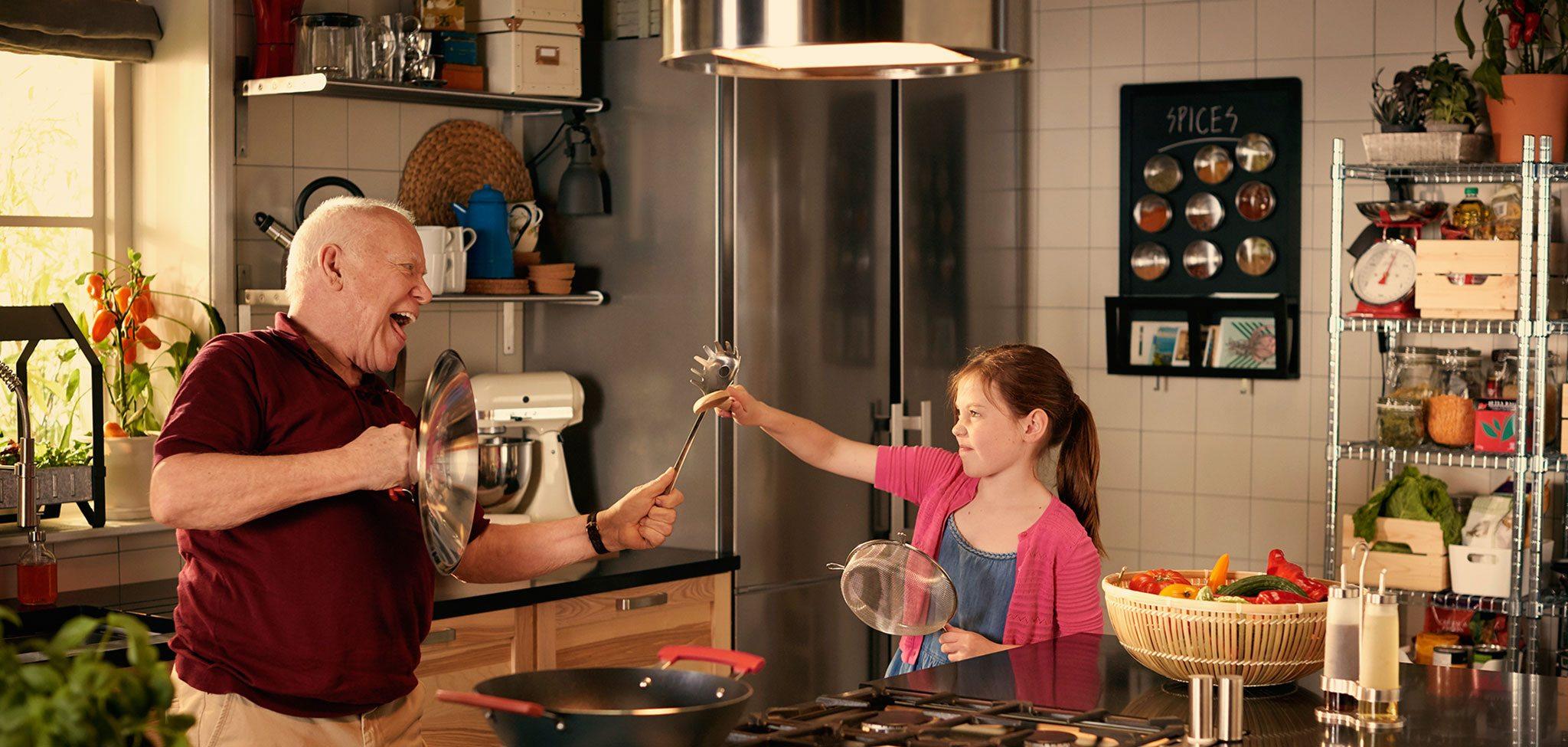 Amelie'nin yönetmeninden Ikea reklamı