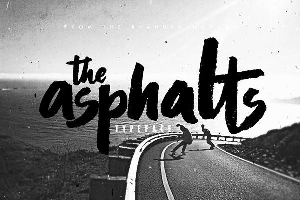 Asphalts