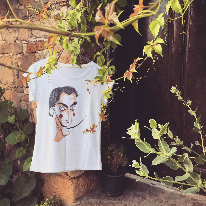 Tişörtlerinizin tasarımı size özel olsun