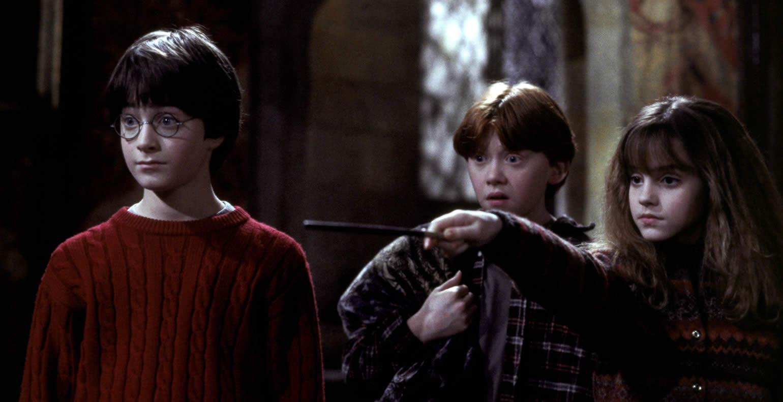 Harry ve arkadaşları büyüdü ve çok değişti
