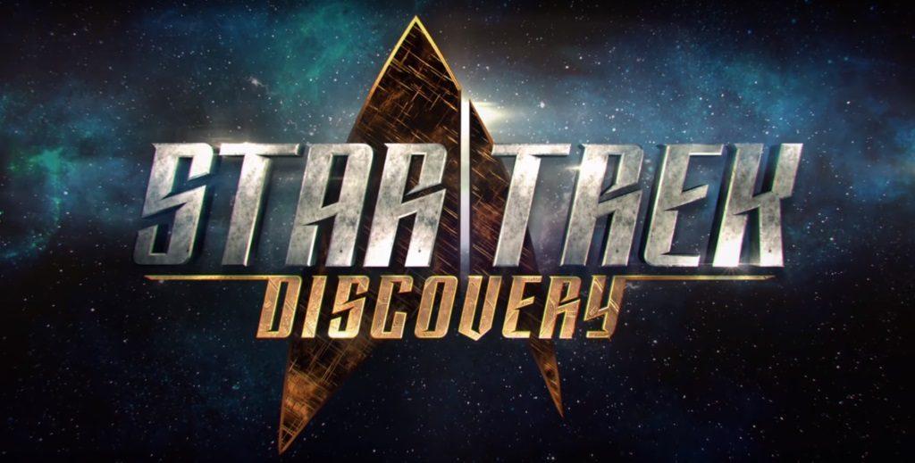 Star Trek Discovery kadın başrolle geliyor