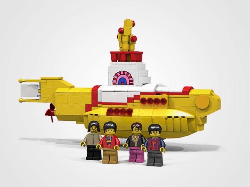 Birleştirmeyi dört gözle beklediğimiz 11 Lego seti