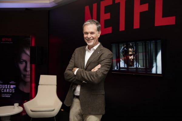 Netflix artık tam anlamıyla Türkçe