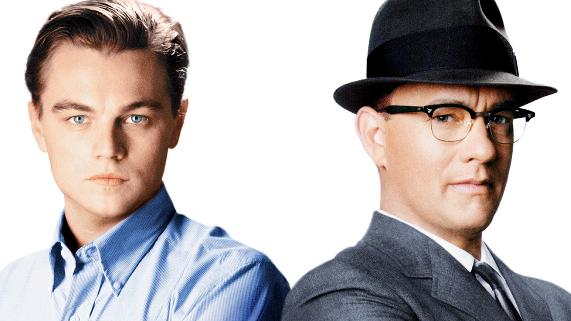 Leonardo DiCaprio ve Tom Hanks'in oyunculuktaki evrimi