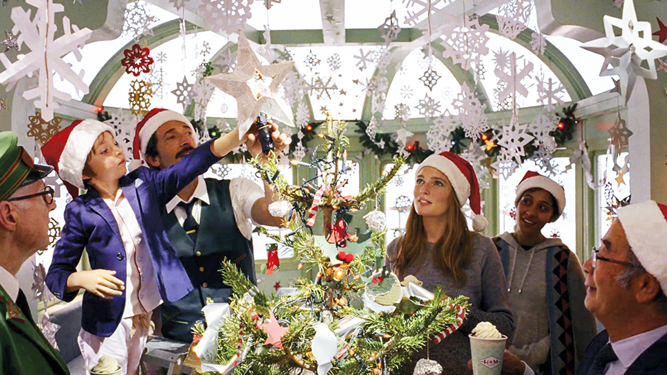 Bu senenin tüm Noel kampanyaları