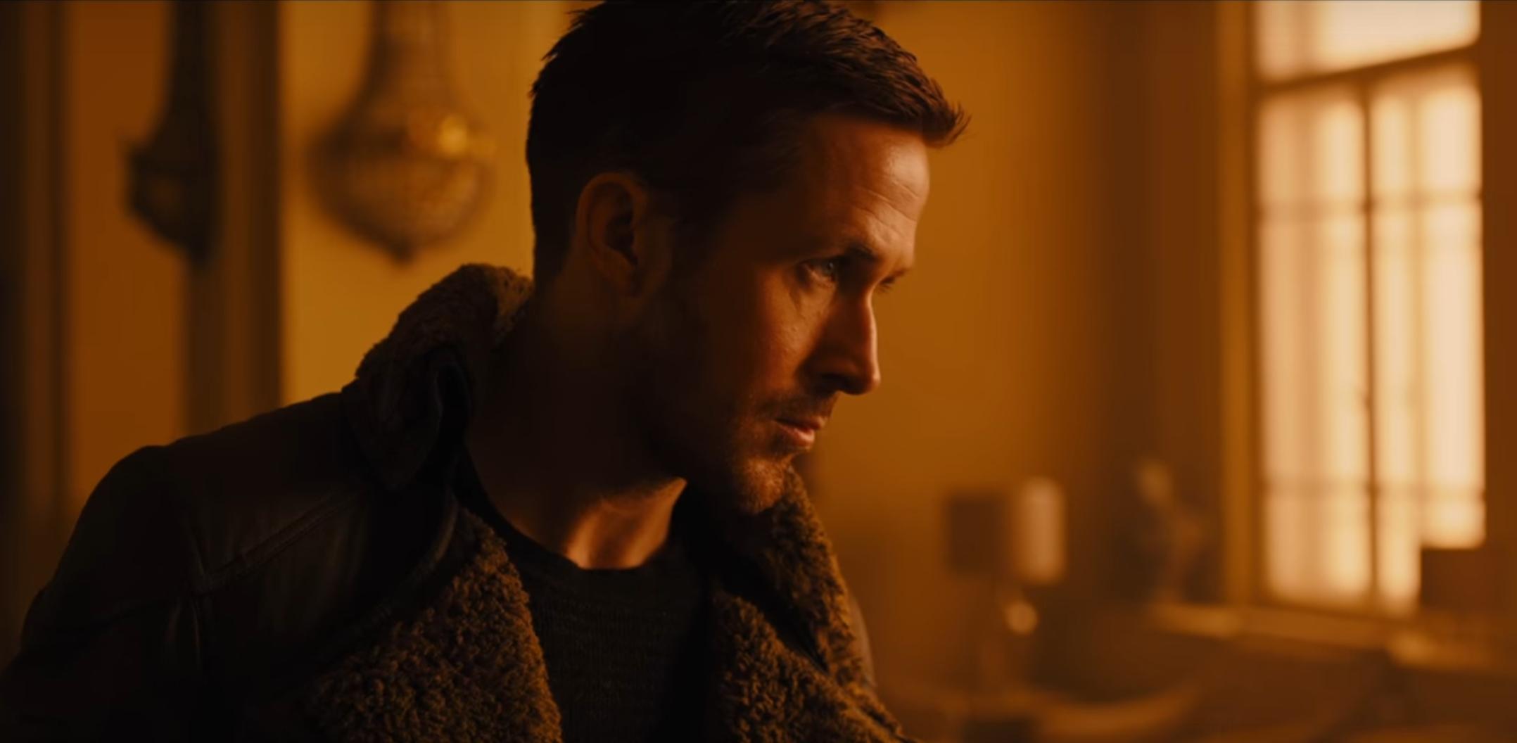 Blade Runner 2049'dan ilk teaser