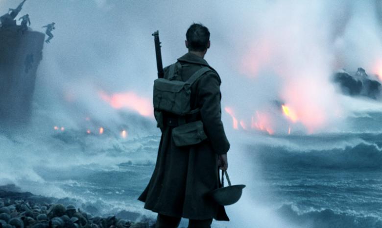 Christopher Nolan'ın Dunkirk'ünden ilk fragman