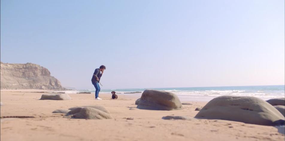 Keşke Ben Yapsaydım: Deniz Arslantin