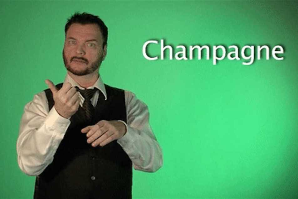 İşaret dilini GIF'lerle öğrenin