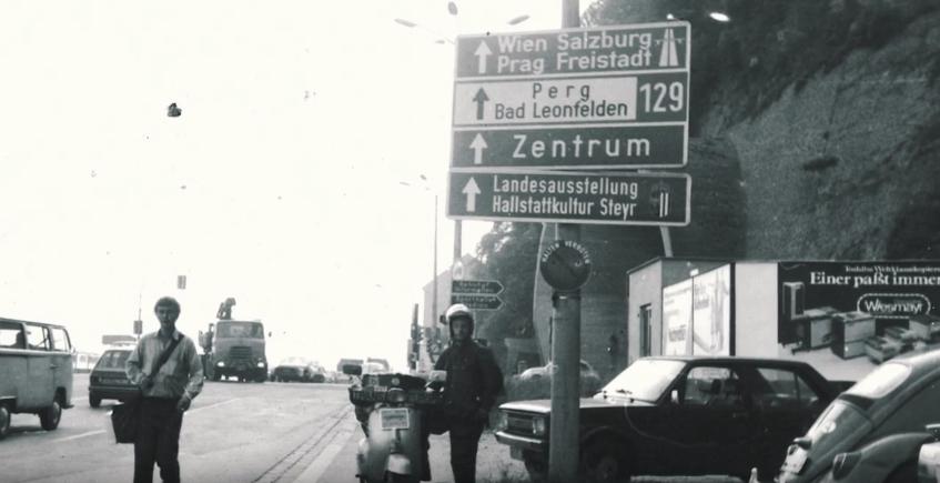 45 yıllık hikaye Ordu Texas belgeselinde