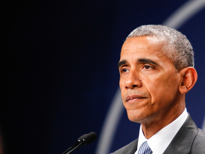 Obama'nın Darmstadt taraftarı olduğunu biliyor muydunuz?