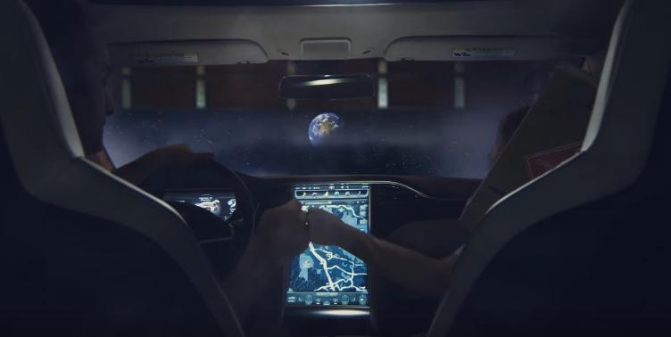 Tesla reklam konusunda hayranlarına güveniyor