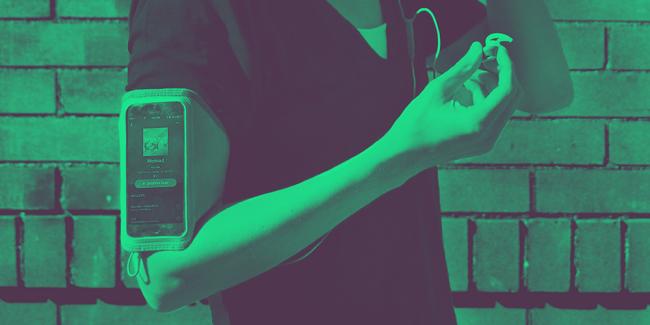 En yenilikçi müzik şirketlerinde zirve Spotify'ın