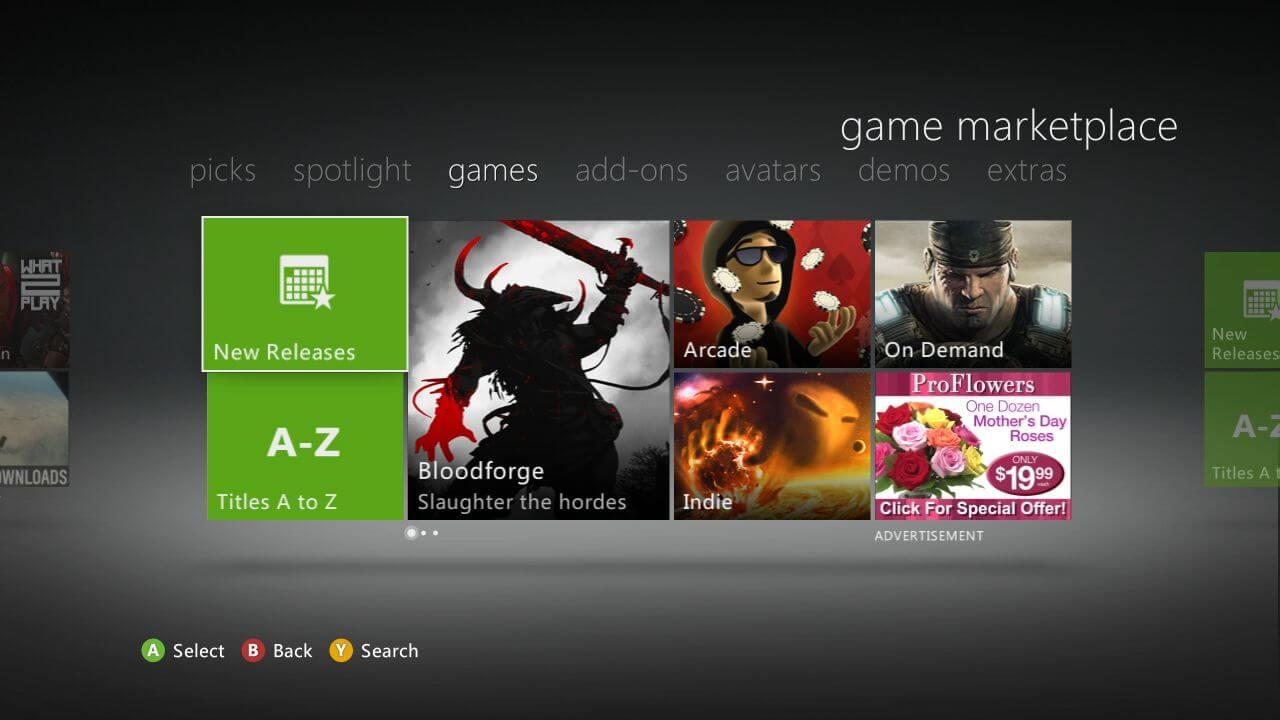 Herkese Xbox oyunu yaratma fırsatı sunuluyor