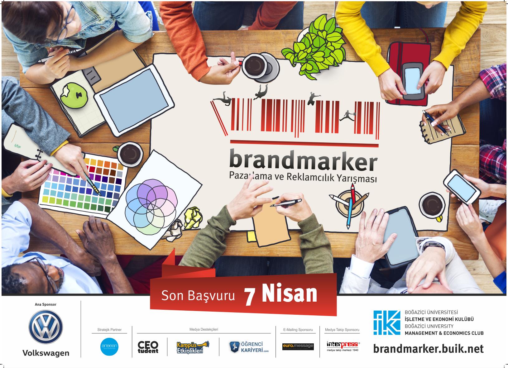 Brandmarker, 20. yılında yeni bir konseptle geliyor