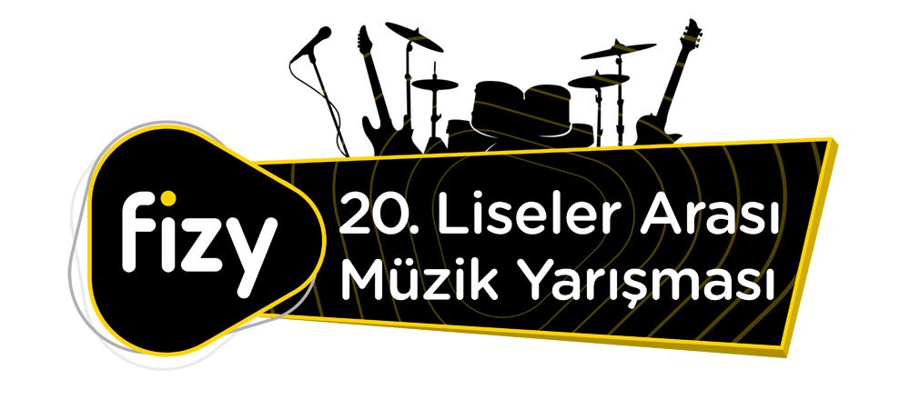fizy 20. Liseler Arası Müzik Yarışması finalistleri belli oldu
