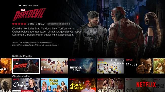 Netflix kullanıcılarını çeviri için çağırıyor