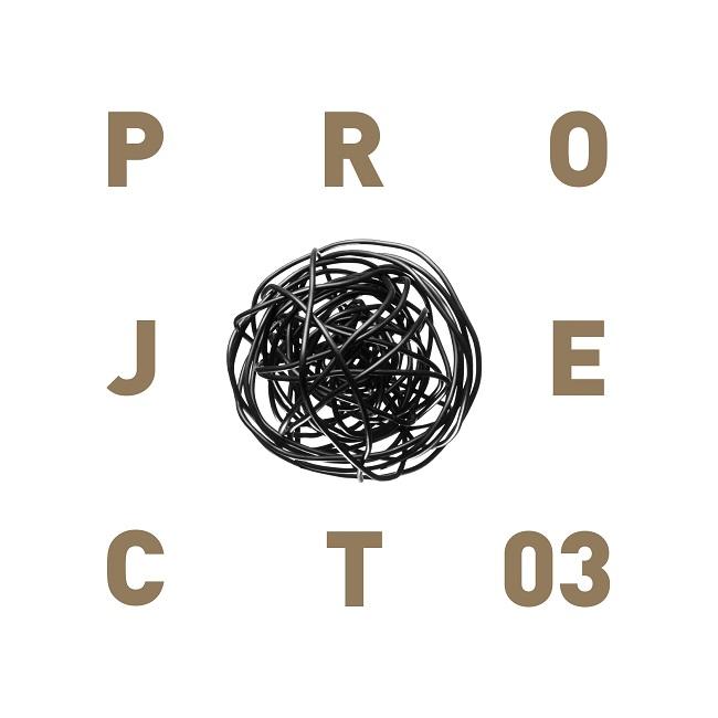 BİLGİ İlef öğrencilerinin düzenlediği Project 03, 12 Mayıs'ta başlıyor
