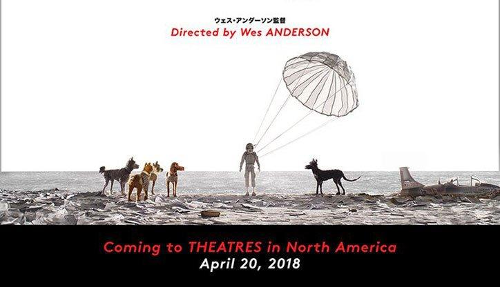 Wes Anderson, yeni filminin gösterim tarihini paylaştı