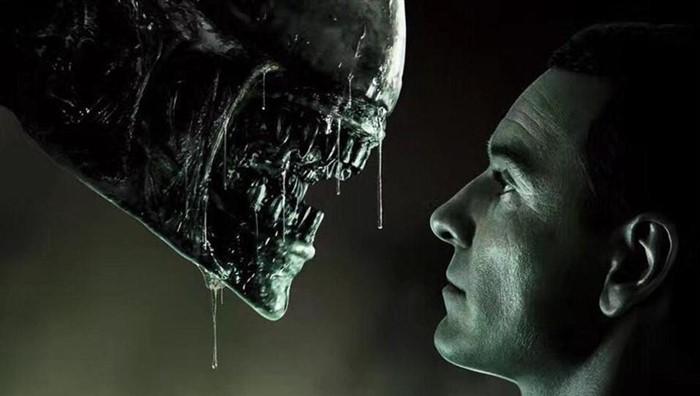 Alien: Covenant'ın VR projesi yayınlandı