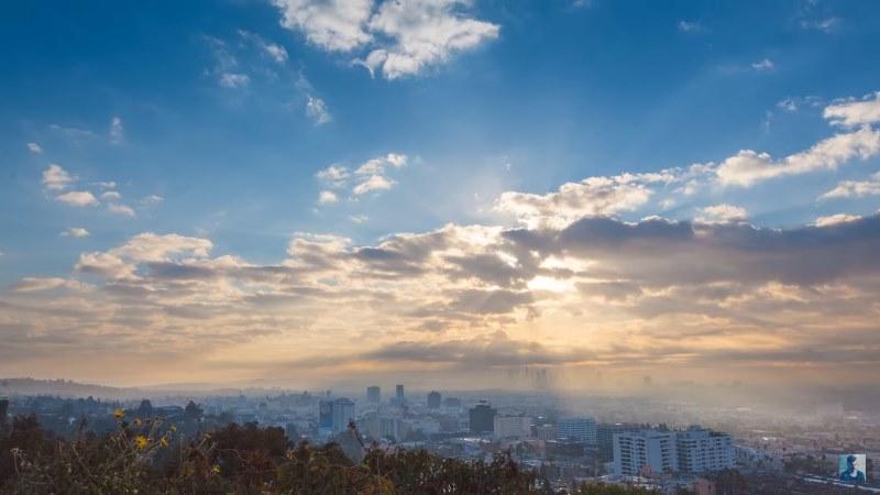 Los Angeles'tan Tokyo'ya hızlı bir yolculuk