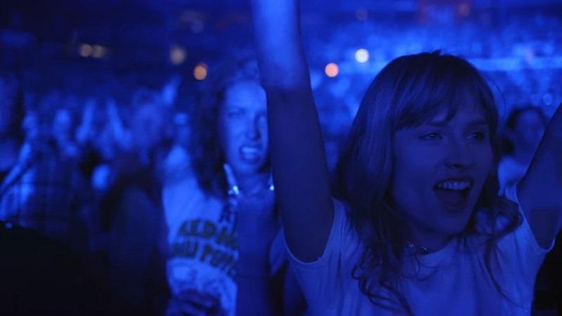 Red Hot Chili Peppers, özgür ruhlara sesleniyor