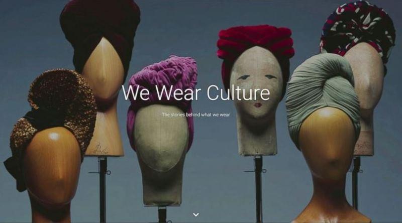 Modanın 3000 yıllık tarihine özel online sergi
