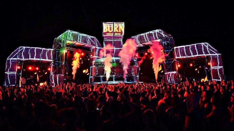 Elektronik müziğin yıldızları Big Burn İstanbul'da